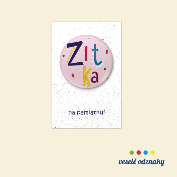 Zitka